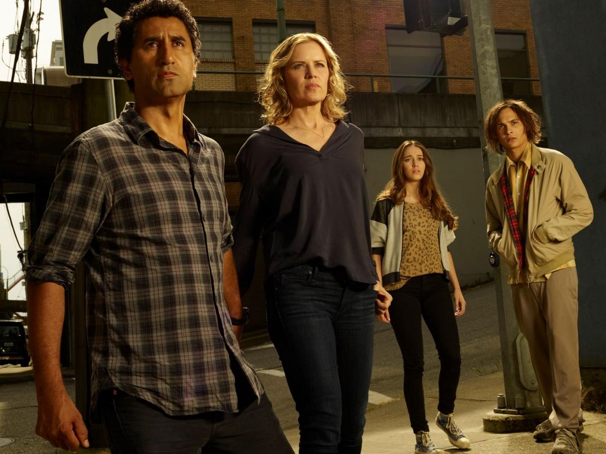 Pilotepisoden av Fear the Walking Dead ble den mest sette pilotepisoden på kabel-TV noensinne i USA.