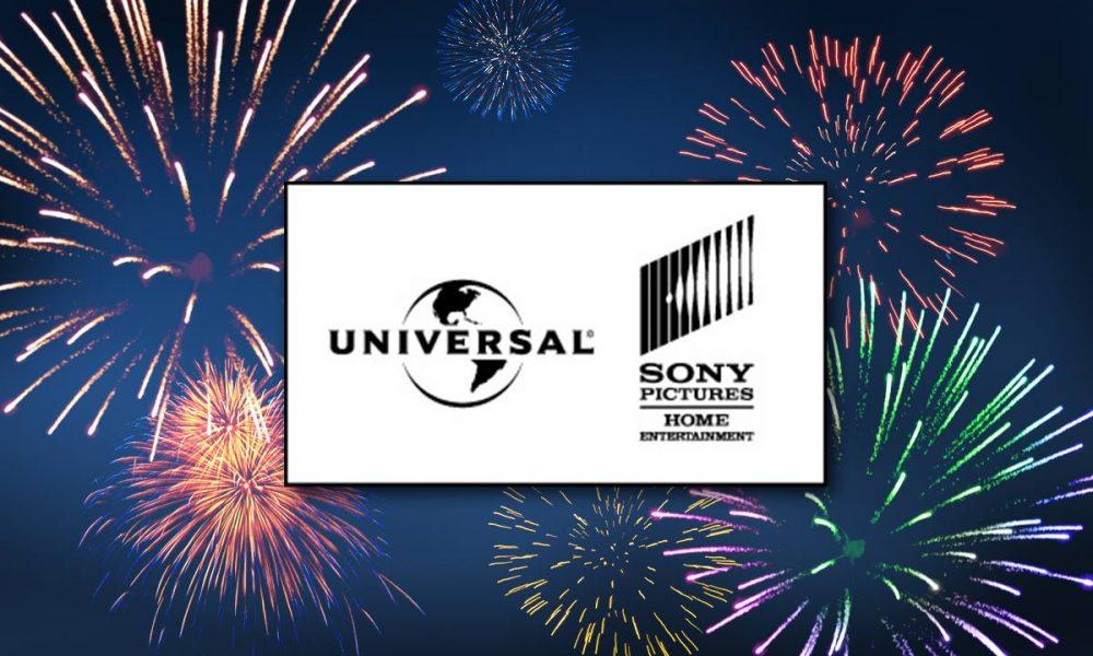 Universal Sony Pictures Home Entertainment Nordic AB er klare for 2014. Grafikk: Per Mork