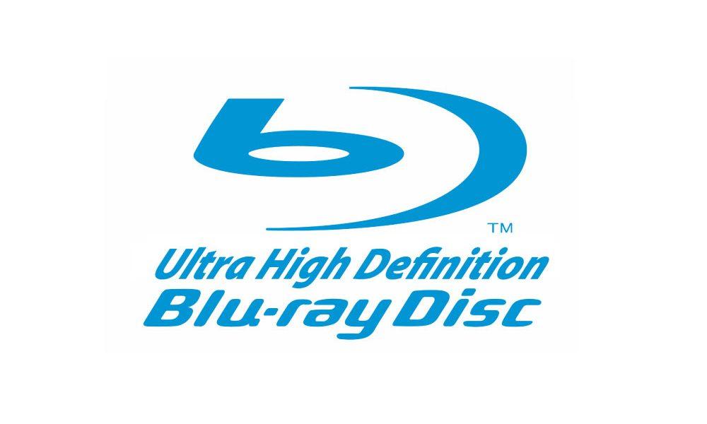 Ultra HD Blu-ray. Foto: Bill Hunt