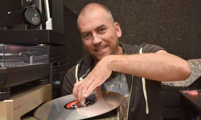 Lars Johnsrud står bak initiativet til «Norwegian LaserDisc Convention»