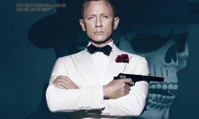 Daniel Craig spilte James Bond for fjerde gang i SPECTRE (2015). Blir dette svanesangen eller tar han en film eller to til? Foto: MGM/SONY/EON