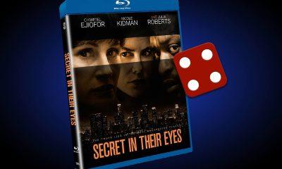 Secret In Their Eyes får terningkast fire på Blu-ray av vår anmelder.