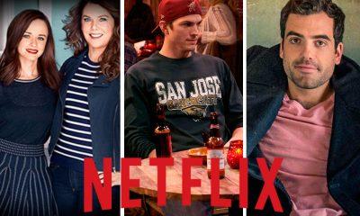 Netflix har annonsert mange premieredatoer for kommende serier.