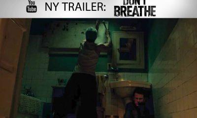 Høstens mest intense skrekk-thriller er lansert med en såkalt «red-band»-trailer.