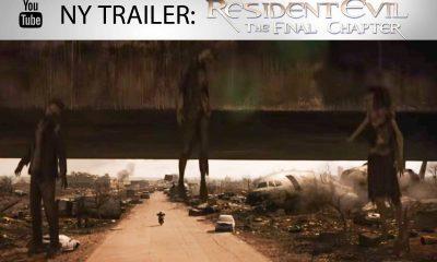 Den siste filmen i Resident Evil-serien lover fart og spenning.