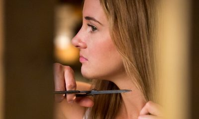 KUTTER BÅNDENE TIL KINOENE? Lionsgate skal ha planer om å la den siste filmen i Divergent-serien gå rett på TV