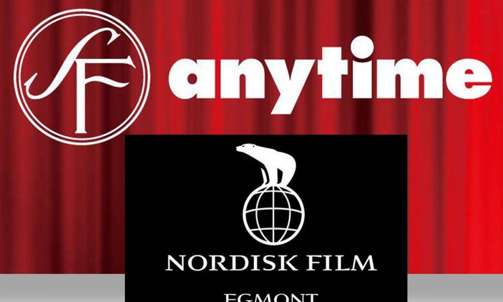 gamle danske love Nordisk Film Trøjborg
