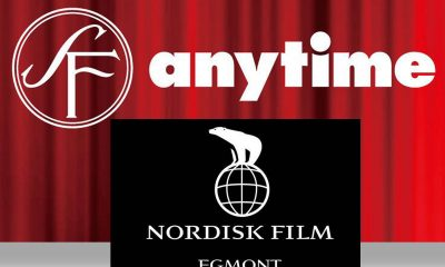 SF og Nordisk har inngått VOD-avtale.