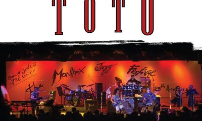 Toto: Live At Montreux 1991.