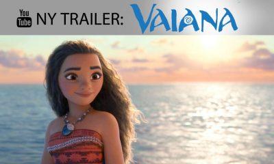 Traileren til den nye Disney-filmen Vaiana er publisert.