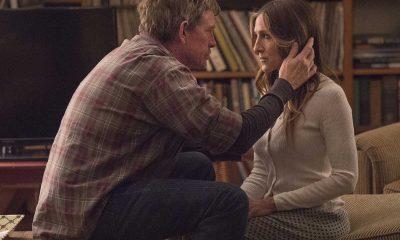 Sarah Jessica Parker produserer og spiller hovedrollen som Frances i den ti episoder lange komiserien som starter 10. oktober på HBO Nordic. Thomas Haden Church spiller Robert