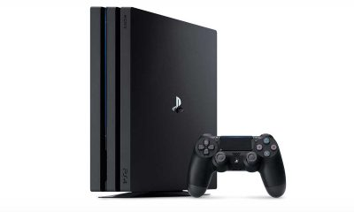 PlayStation 4 Pro er klar for 4K