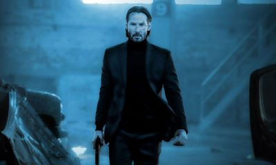 Keanu Reeves er endelig tilbake!