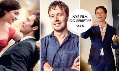 FIKSJON OG DOKUMENTAR: En suksessfylt film, en dokumentarisk serie fra Sverige og en dokumentarfilm, også fra våre naboer, anbefales denne uken.