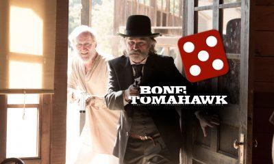 INTERESSANT WESTERN: Bone Tomahawk framstår som en interessant og god westernfilm med en ny sjangervri.