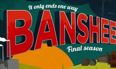 Banshee: sesong 4 ble lansert på Blu-ray og DVD 10.10.2016 i Norden.