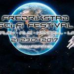 Fredrikstad Sci-Fi Festival 2017
