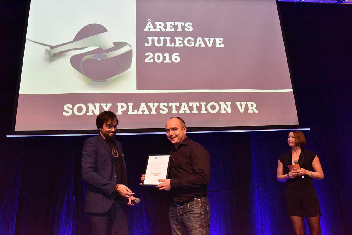 Kjetil Walseth, Nordic Relations & Software Marketing Manager hos Nordisk Film Distribusjon. Foto: John Berge ©