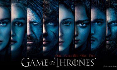 Game of Thrones, sesong 6 er den største TV-serie-lanseringen til Warner i november 2016.