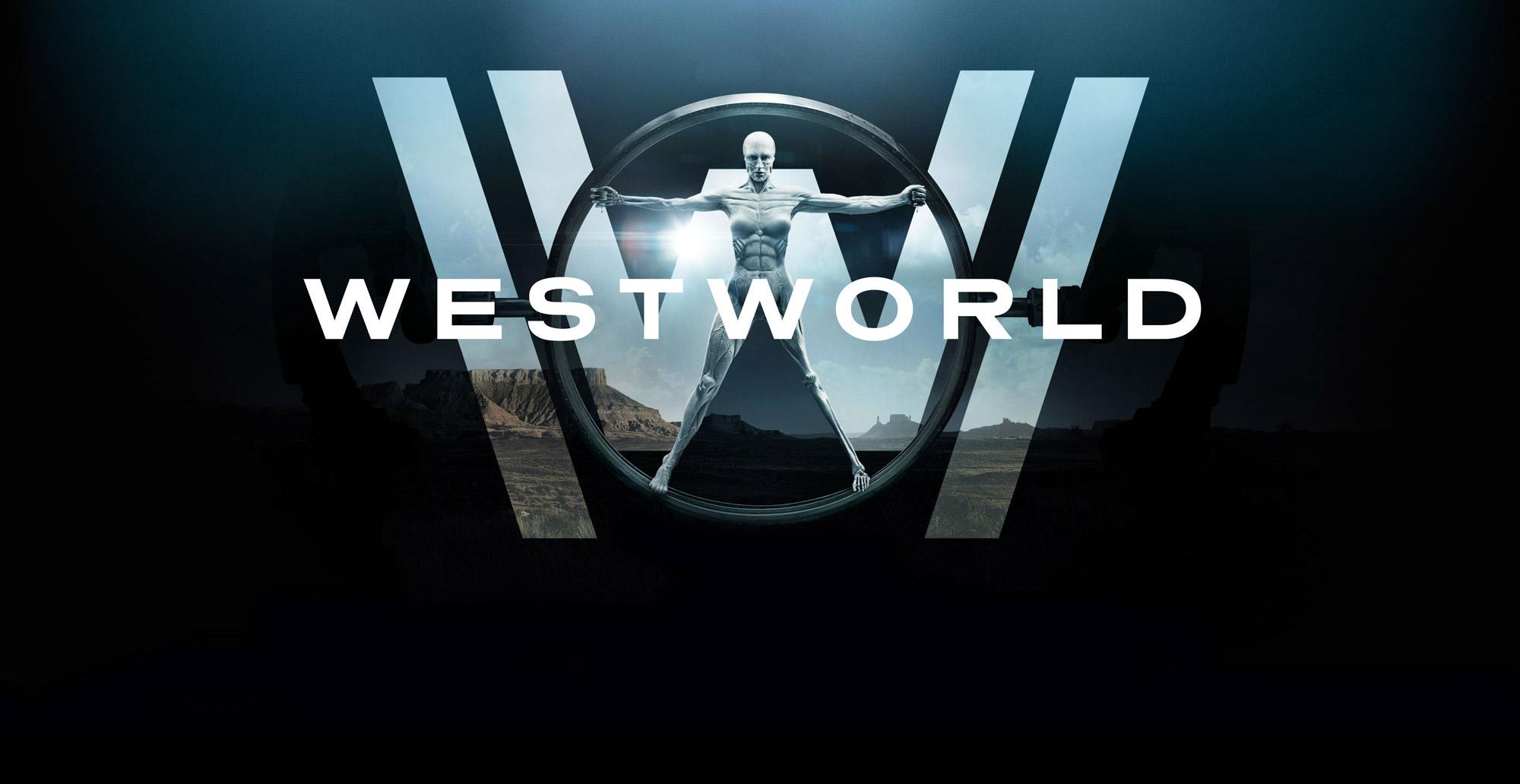 STOR SUKSESS: En av 70-tallets kultfilmer, Westworld, er i 2016 blitt en av de mest populære nye seriene. Foto: HBO