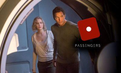 IKKE IMPONERENDE: KINOMAGASINETs anmelder lot seg ikke imponere av Morten Tyldums nyeste film Passengers.