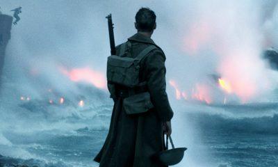 Glimt fra Dunkirk.
