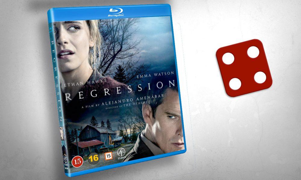 Regression er en amerikansk-spansk psykologisk thriller fra 2015. Filmen er skrevet og regissert av Alejandro Amenábar.
