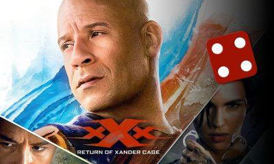 Vin Diesel børster støv av en gammel filmhelt i xXx: Return of Xander Cage, og får terningkast fire av vår anmelder.