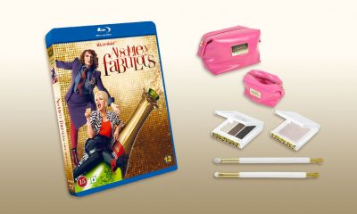 Du kan absolutt bli fabelaktig om du vinner hovedpremien i vår Absolutely Fabulous: The Movie-konkurranse!