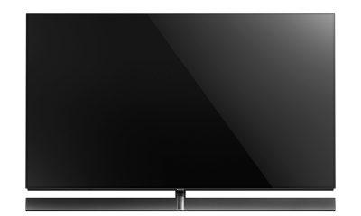 NY GODBIT FRA PANASONIC: TX-65EZ1000 er en ny OLED-TV, som lanseres i juni 2017 og som vil koste mindre enn forgjengeren – som kostet 100.000,–!