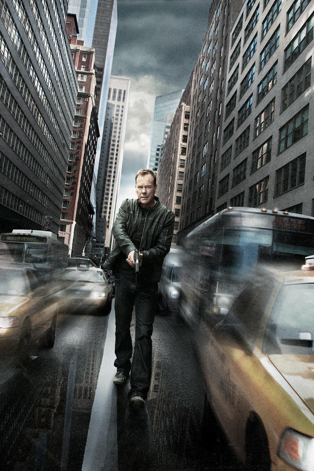 Også Jack Bauer er med i den nye Fox+-avtalen som Viaplay har sikret seg.