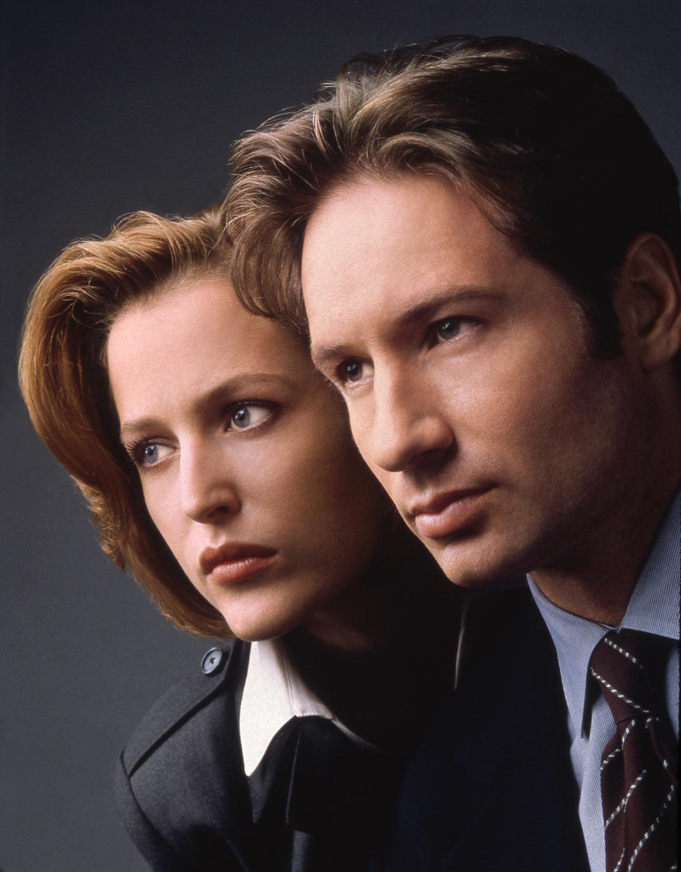 PLUSS MED The X-Files HOS VIAPLAY: Scully og Mulders mange eventyr er på nett fra 1. februar 2017.