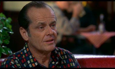 TILBAKE TIL FILMEN: Jack Nicholson returnerer til lerretet. Her fra As Good As it Gets (1997).