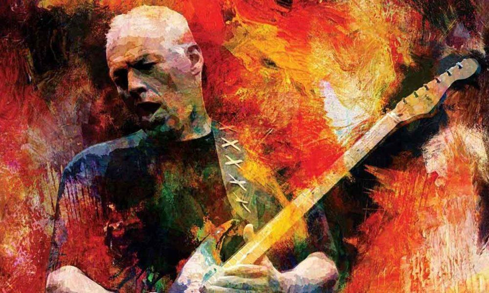 David Gilmour Kino